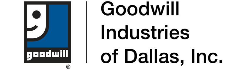 Goodwill Industries of Dallas, Inc. Logo