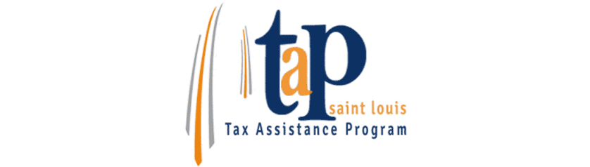 St. Louis Tax Assistance Program Logo