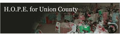 HOPE Union County Logo